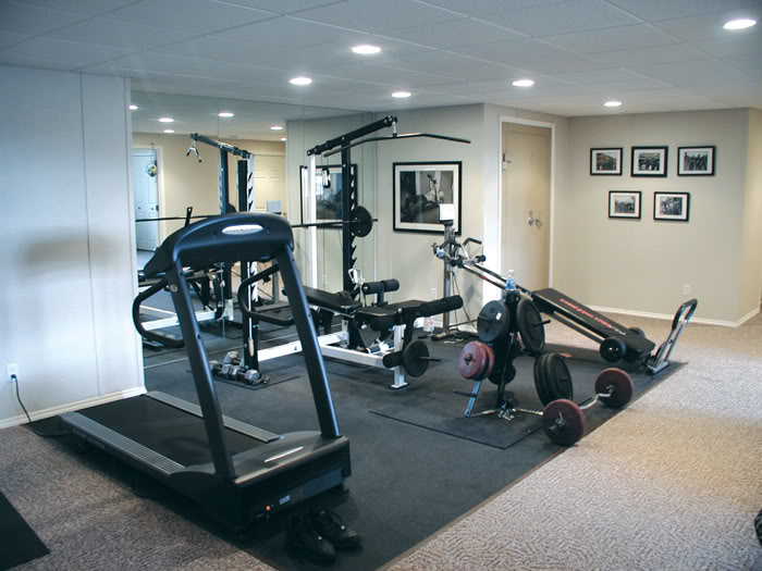 Home Gym Design: The Ultimate Home Gym Guide