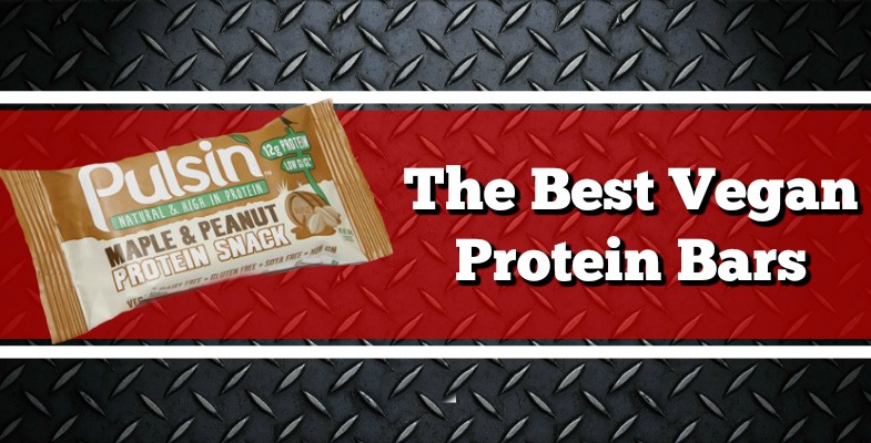 The Best Vegan Protein Bars 2017