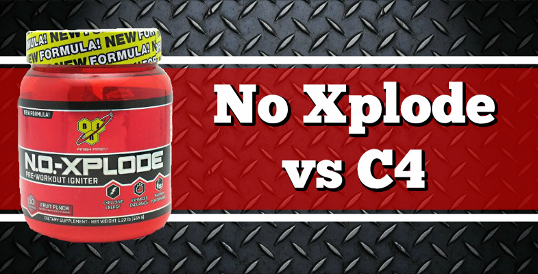 no xplode vs c4