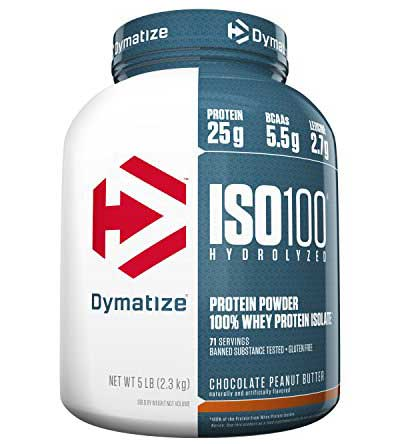 Best Dymatize ISO 100 Flavor 2018